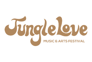 Jungle Love logo