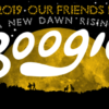 NEXT AT: Boogie Festival – Apr 2019