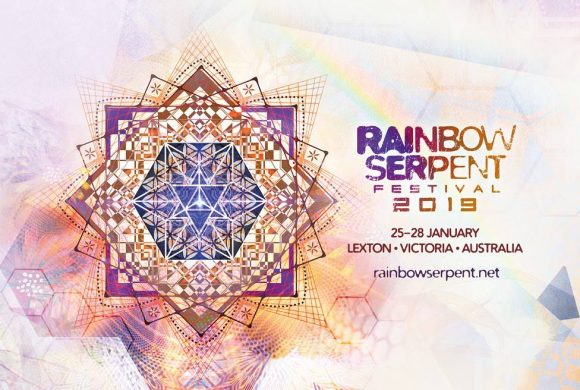 NEXT AT: Rainbow Serpent – Jan 2019