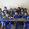 Our fourth phase of support for the children of Nepal