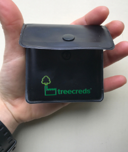 Treecreds products